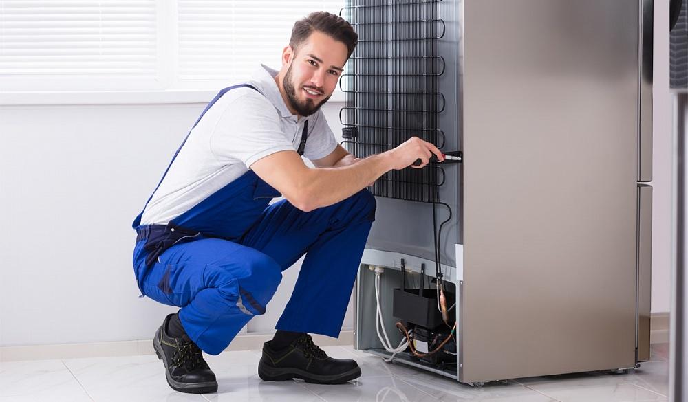 Как выбрать мастера по ремонту холодильников